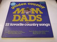 Mom & Dads - Golden Country - 22 Favorite Country Songs - 2LP