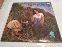 Chris Terrie - Ode To Billie Joe (stereo Variant) - LP