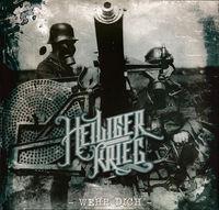 Heiliger Krieg - Wehr Dich - Fight Back - LP