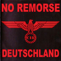 No Remorse - Deutschland - CDR