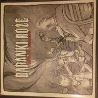 Baranki Boże - Wdk  Session - LP