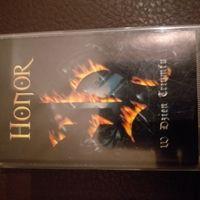 Honor - W Dzień Triumfu - Cassette