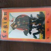 Legion - A.m.d.g - Cassette