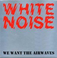 "Skullhead / Palazard - We Want The Airwaves - 7"" Colored Vinyl"