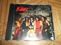 Killer - Stronger Than Ever -