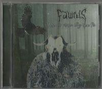 Faunus - When Eerie Whispers Bridge Human Fate (greek Atmospheric Black Metal) -