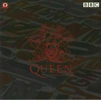 """Queen - - Redlight Blues: The Lost Bbc Sessions - - 12"""" Colored Vinyl"""