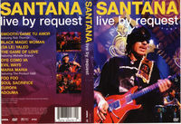 Santana - Live By Request - DVD
