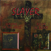 Slayer - Seasons In The Abyss / Reign In Blood - CD