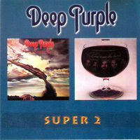 Deep Purple - Super 2 - CD