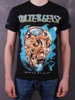 Poltergeist - Behind My Mask - T-Shirt