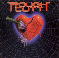 Rough Cutt - Rough Cutt - CD