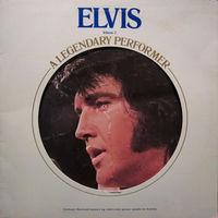 Elvis Presley - A Legendary Performer Vol 2 - LP