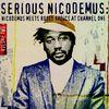 Serious Nicodemus