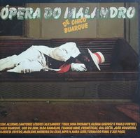 Chico Buarque -  - 2LP 180 Gram