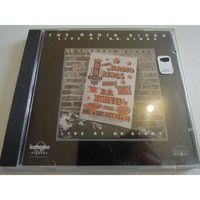 Radio Kings - - Live At B B Kings - CD